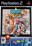 SNK Arcade Classics Vol.1