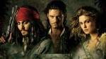Pirates of the Caribbean: Dead Man´s Chest