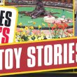 James May´s Toy Stories