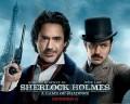 Sherlock Holmes – Game of Shadows