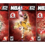 NBA 2K12 no PC