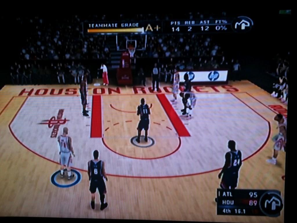 NBA 2K12 – Ep.4
