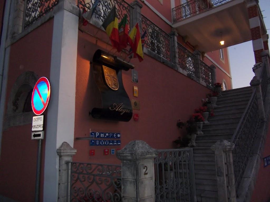 Férias 2011 – Hotel Alegre