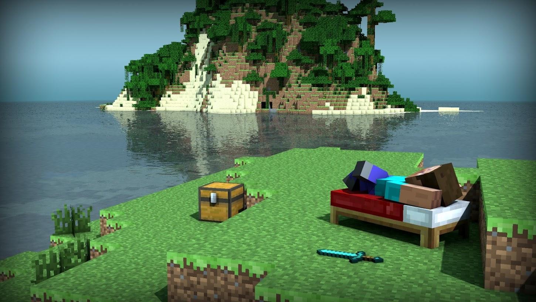 Minecraft: 1825 Dias Depois… Ep.1
