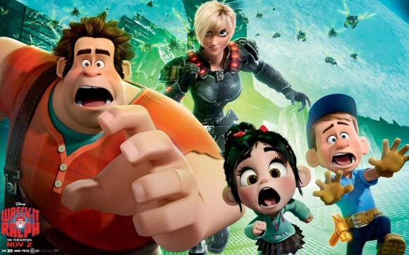 """A Disney bateu a Pixar no seu próprio """"jogo""""."""
