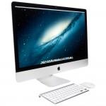 O Projecto  iMac