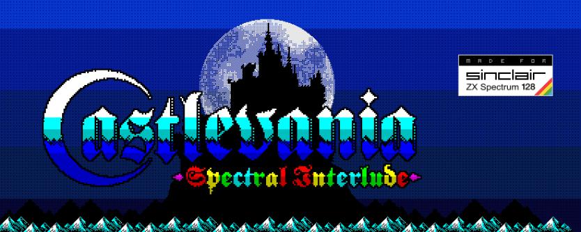 Castlevania – Spectral Interlude