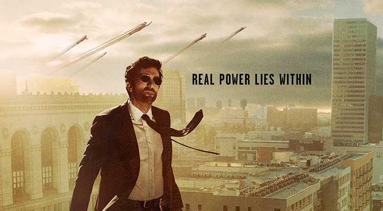 Powers T.1