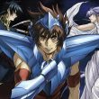 Saint Seiya: Lost Canvas