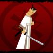 O regresso de Samurai Jack